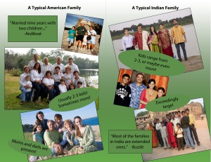 Scrapbook Family